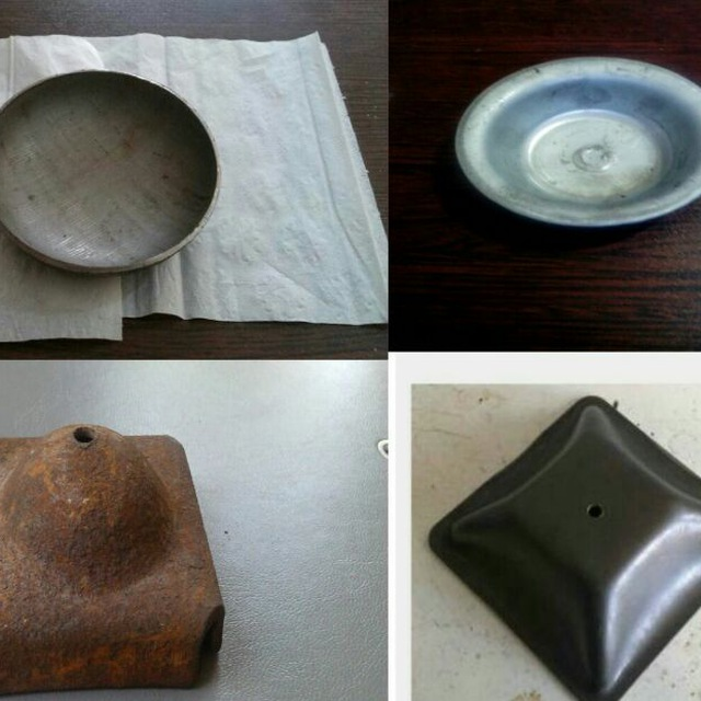 پایه پالت، پایه پالت فلزی، پایه باکس پالت فلزی